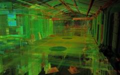 Tartu mnt 80b ja 80c hoonete laserskaneerimine