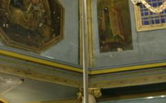 Kaasani kiriku laserskaneerimine