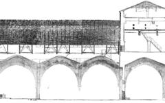 Pöide kiriku 3D punktipilvest confidence mudeli loomine